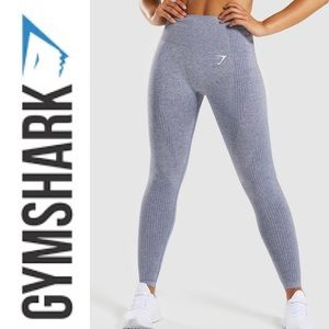 ✨🦈 Gymshark Vital Seamless Leggings